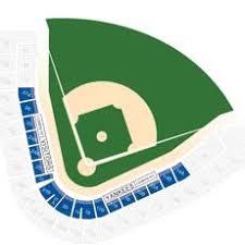 Yankee Stadium Legends Seating Chart Postseason Alds1 New York Yankees