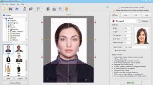 - Perfect Photo Passport Photos Minute In One Software Youtube Maker Review