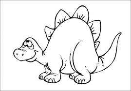 680x475 25 dinosaur coloring pages