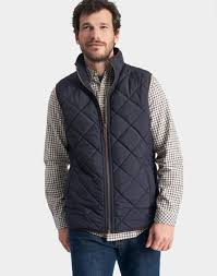 Joules Men's Clearance | Joules® UK & BRADWELL Quilted Gilet Adamdwight.com