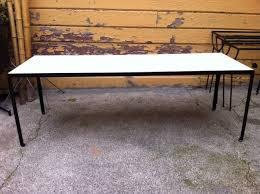 Steel Coffee Table Frame Just In Modern George Nelson Steel Frame Coffee Table 1960s