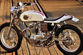 the most affordable motorcycles to customize are the bikes that time and style forgot and many are anese that means the honda cbs in the 350 360