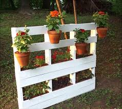 Small Picture Brilliant How To Make A Pallet Garden Gardens 10 Amazing Pallets