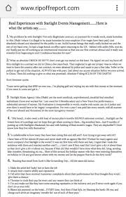 music management contract ripoff report 33 music group complaint review internet