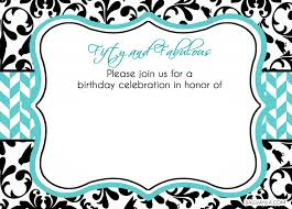 50th birthday invitations free printable free 50th birthday invitation template free printable