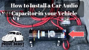 car audio capacitor wiring diagram highroadny Clarion Car Stereo Wiring Diagram car audio capacitor wiring diagram