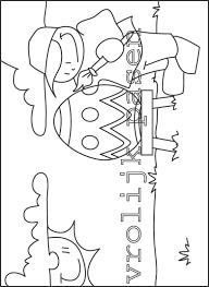 Coole Bert En Ernie Kleurplaat Bert En Ernie Kleurplaten