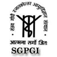 SGPGI Sister Gr. II Admit Card