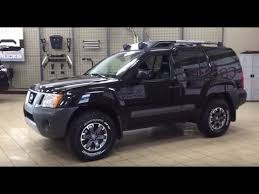 2015 nissan frontier pro 4x. Beautiful Pro 2015 Nissan Xterra Pro 4X Review With Frontier 4x