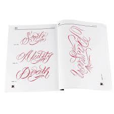 96 Page Chicano каллиграфические надписи на шрифтах шаблон тату трафареты боди арт тату