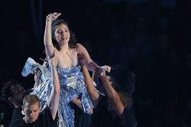 Zangeres Lorde zegt concert in Israël ...