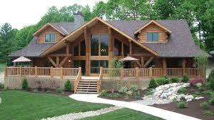 Stylish Ideas Cabin Floor Plans 4 Bedroom 6 2 Log On Modern Decor 4 Bedroom Log Cabin Floor Plans
