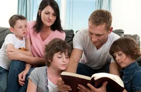 Simple Family 5 Simple Steps For Men To Lead Family Devotions Jeremy Roberts Blog