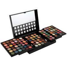 palette de maquillage 100 accs 24 48 palette de couleur maquillage makeup