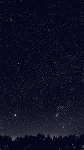 Space Sky Night Dark Nature Bw Star Hd Wallpapers