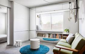 Micro Apartment Design Best Decorating Ideas