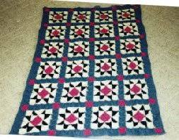Using this free crochet afghan pattern from Donna's Crochet ... & Explore Free Crochet Afghan Patterns and more! Adamdwight.com