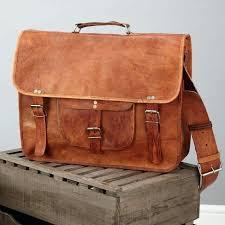 vintage leather bag handmade messenger laptop office shoulder saddlebags for australia indian bags vintage leather bag