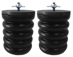SuperSprings SSR-205-47 - 1996-2018 Chevy Express 2500 / 3500 2wd ...