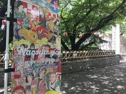 名古屋城夏祭り2019夜を盛り上げる屋台グルメやイベントとは 東海