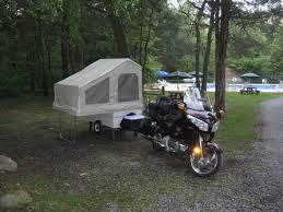 Bike Campers Camper