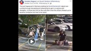 navy sailor arrested in busch gardens va parking lot durham herald sun