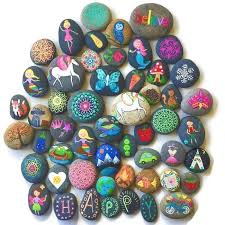 painting rocks supplies guide and best practices for painting rock