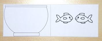 3D Fish Template Together With The To Frame Stunning 3D Starfish ...