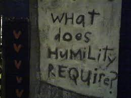 ask a brilliant question get an elegant answer sheila b robinson what does humility require by gak via flickr