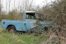 Image result for A CAR IN BUSH LAND