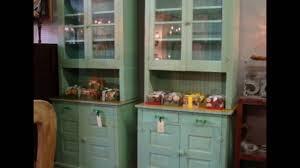antique kitchen pantry cabinet