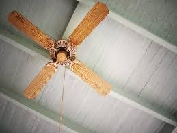 Plafondventilator Ventilatorskopennl