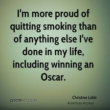 Quotes About Quit Smoking 40 Quotes Custom Quit Smoking Quotes