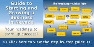 New Business Startup Checklist New Business Checklist 5 Simple Steps To Start Your Nv Business