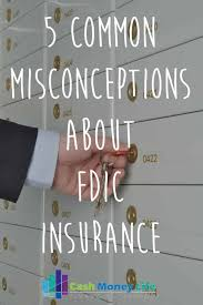 2 but it's not just the type of account that matters—it's whose name is on it. Fdic Insurance Guide Coverage Details Limits And 5 Misconceptions