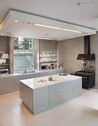 Fabulous Kitchen Designs Beauteous Inspiration Of Modern Ceiling Design For Kitchen And Modern Ceiling