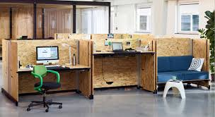 office hack. The Construction Of Hack Is Robust And Stripped Down To Essentials. Solid Hinges Connecting Three Wooden Panels Are Precisely Tooled Metal Parts Office T