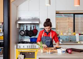 Kitchen Articles Chart How To Organize Your Kitchen Like A Professional Chef The