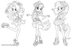 Kawaii People Coloring Pages Qnrfsubmission
