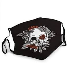 Designed Cool Dustproof Masques Mask,Reusable Shield <b>Floral</b> ...