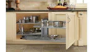 kitchen cabinet corner shelves on blind shelf system