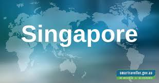 singapore travel advice safety