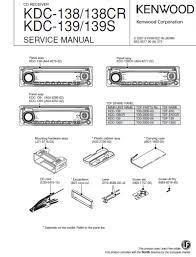 kenwood kdc 138 wiring diagram for in agnitum me Kenwood KDC 128 Wiring Harness at Kenwood Kdc 319 Wiring Harness