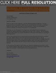 Ideas Collection Cover Letter For Creative Writing Position With