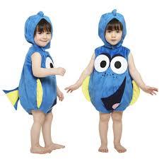 Baby Dory Fish Dress Up Disney Costume Childrensalon