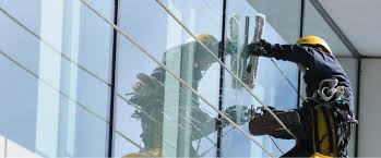 professional window cleaning vancouver