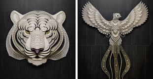 Artist Brings His Sculptures to Life with <b>Custom 3D Photos</b> You Can ...