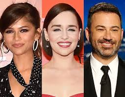 Meet the Presenters for the 2019 Emmy Awards: Zendaya, Game of ...