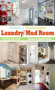 mudroom laundry with a pet wash station