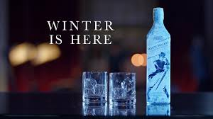 Now Is Johnnie White Game Whiskey Walker Winter Because Has A Here Of Thrones